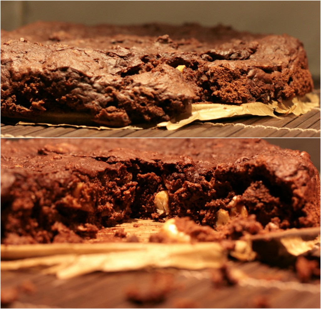 Chocolate-whitebeanbrownie