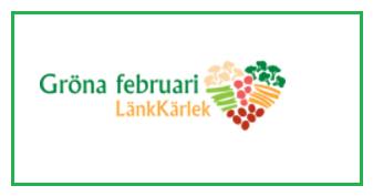 Gröna februari – LänkKärlek