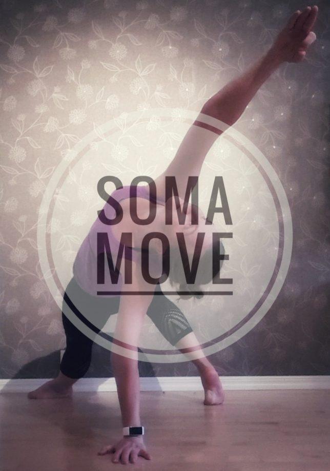 SOMA move + YinYoga
